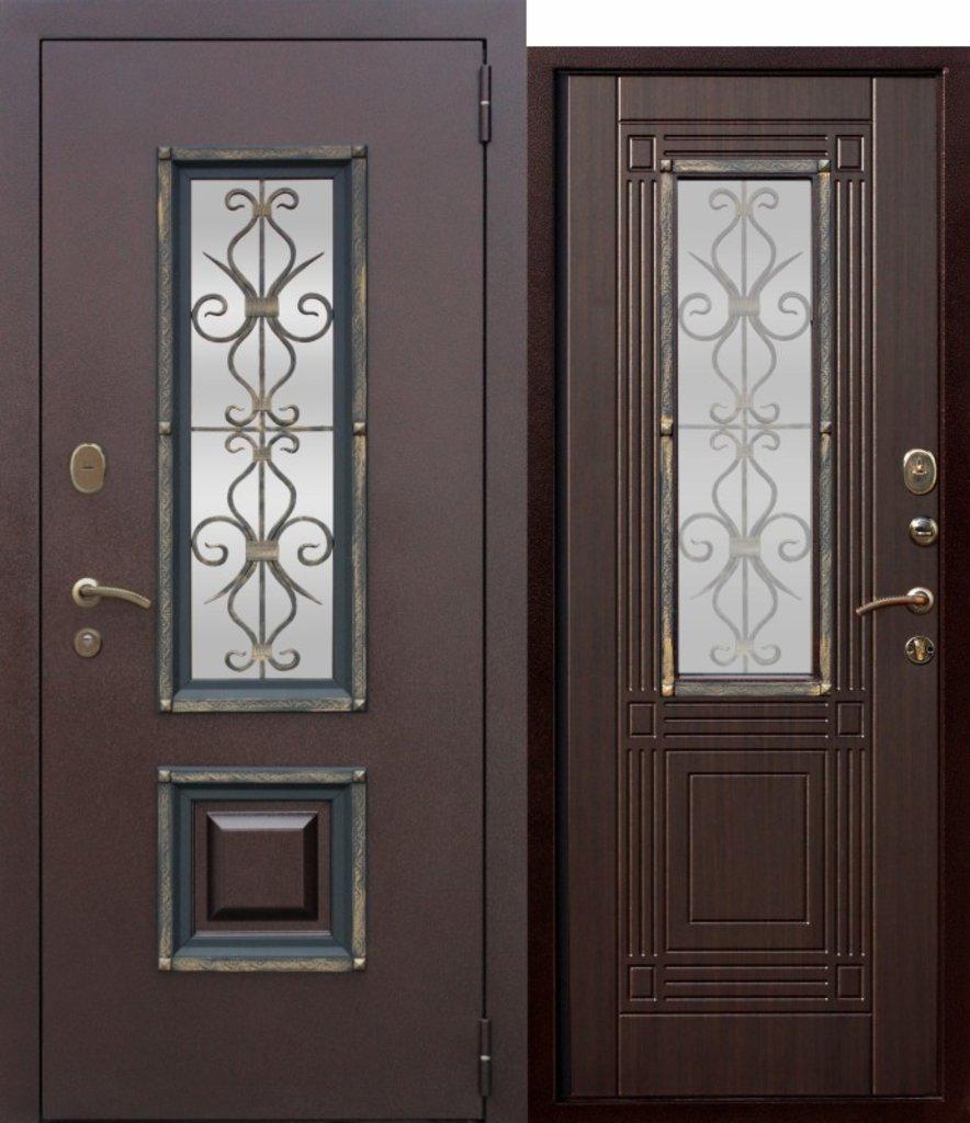 Двери завода Феррони: Венеция Венге в Модуль Плюс
