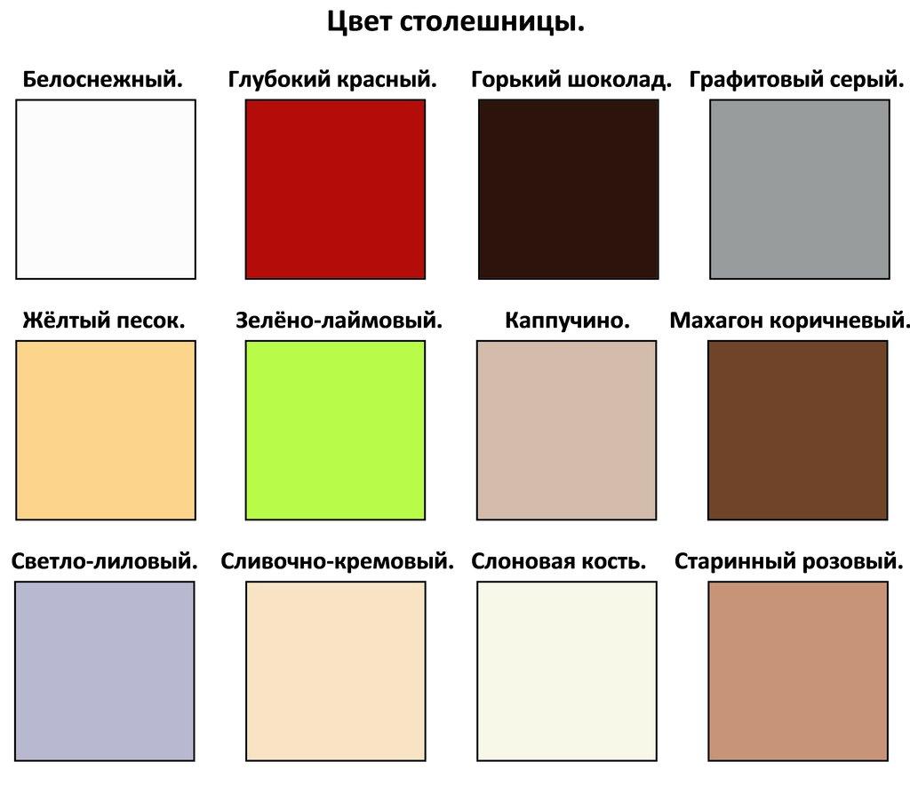 Столы кухонные.: Стол СП 1300 (С) в АРТ-МЕБЕЛЬ НН
