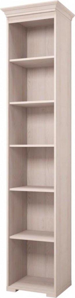 Шкафы, общие: Шкаф-пенал 27 (без карниза) Афродита в Стильная мебель