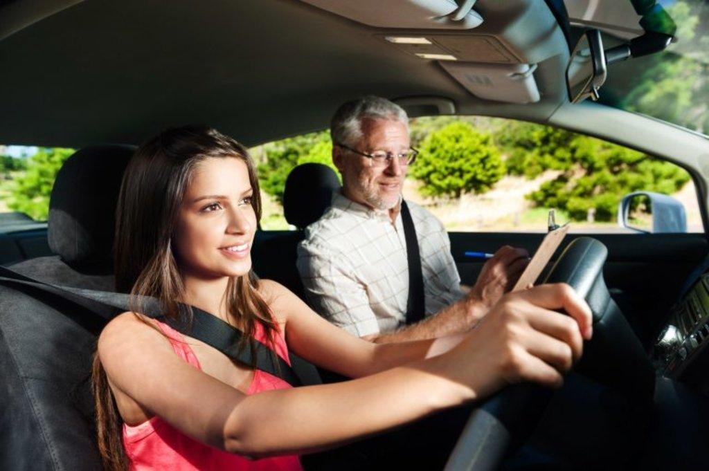 Автошкола: Восстановление навыков вождения в Авто-Профи, автошкола