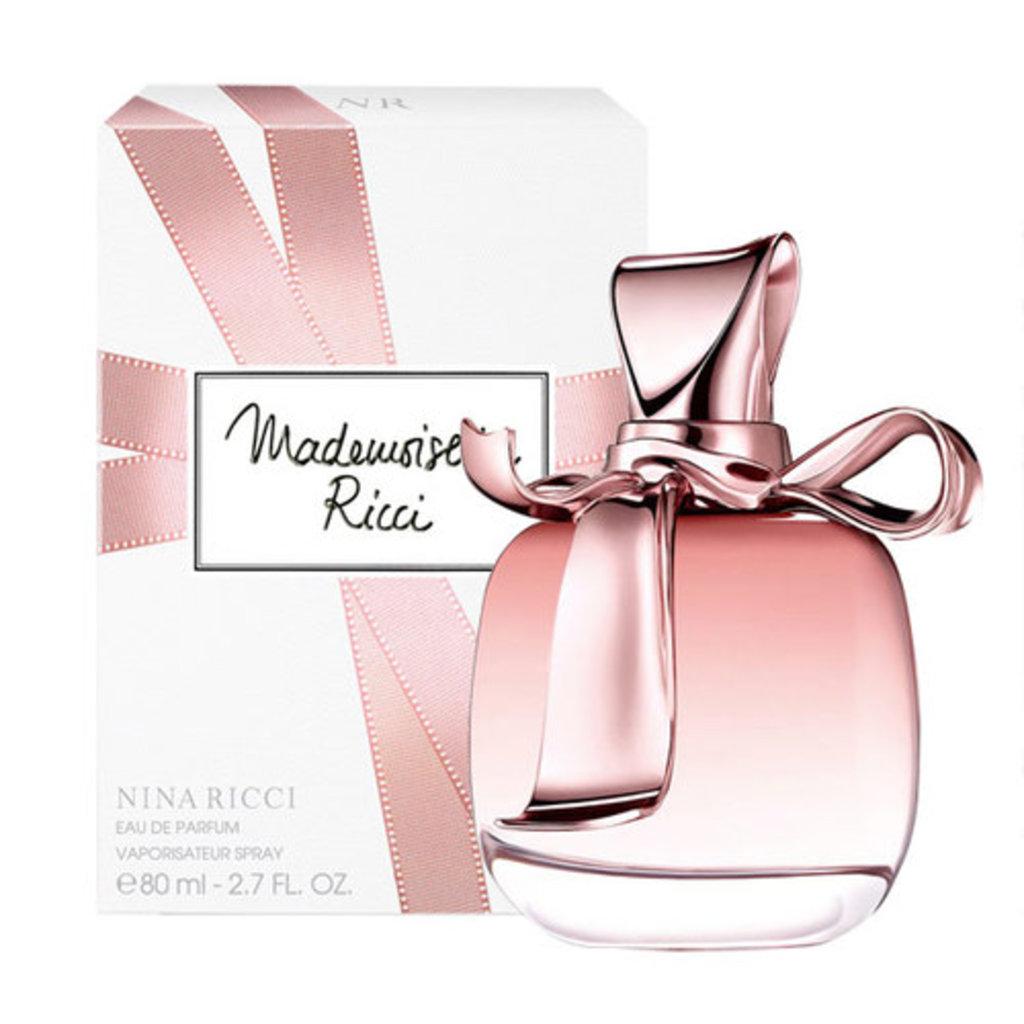 Nina Ricci: NR Mademoiselle Ricci edp в Элит-парфюм