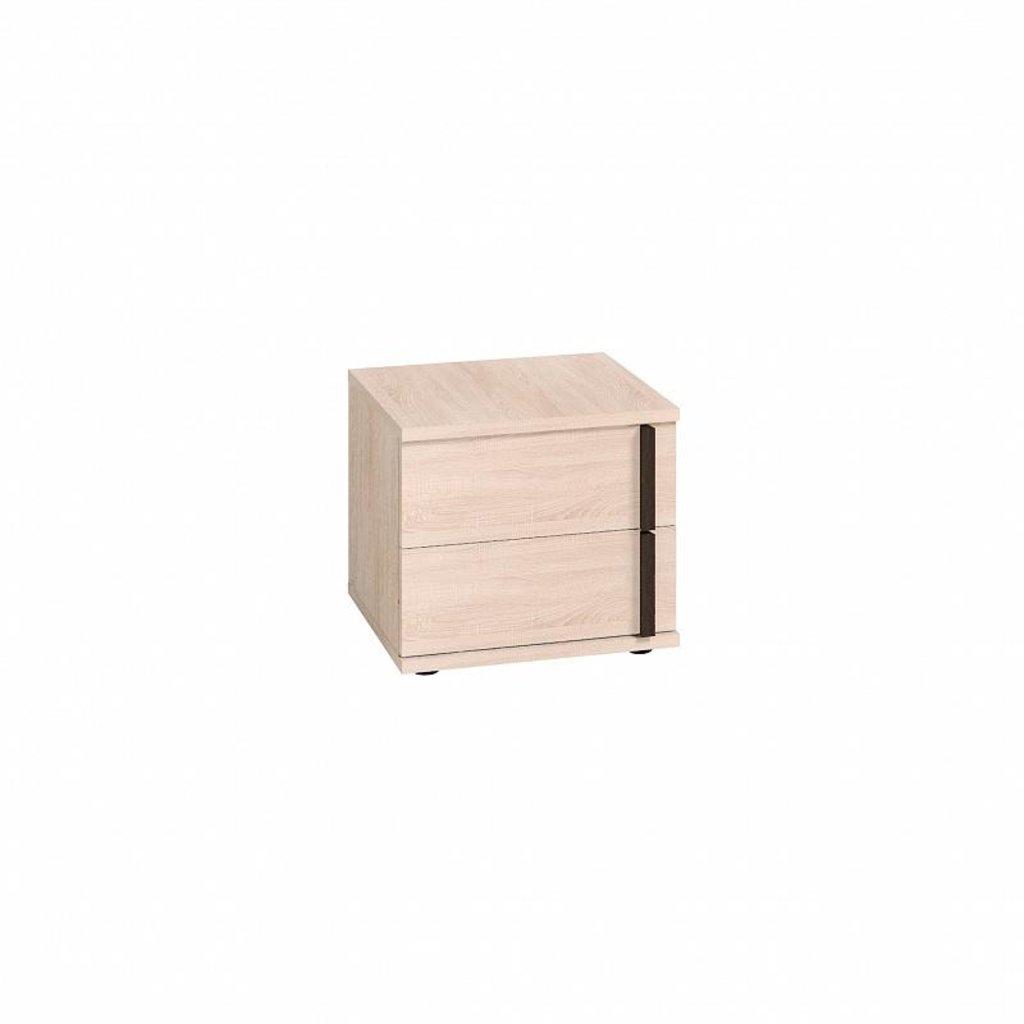 Прикроватные тумбочки: Тумба прикроватная BAUHAUS 6 в Стильная мебель