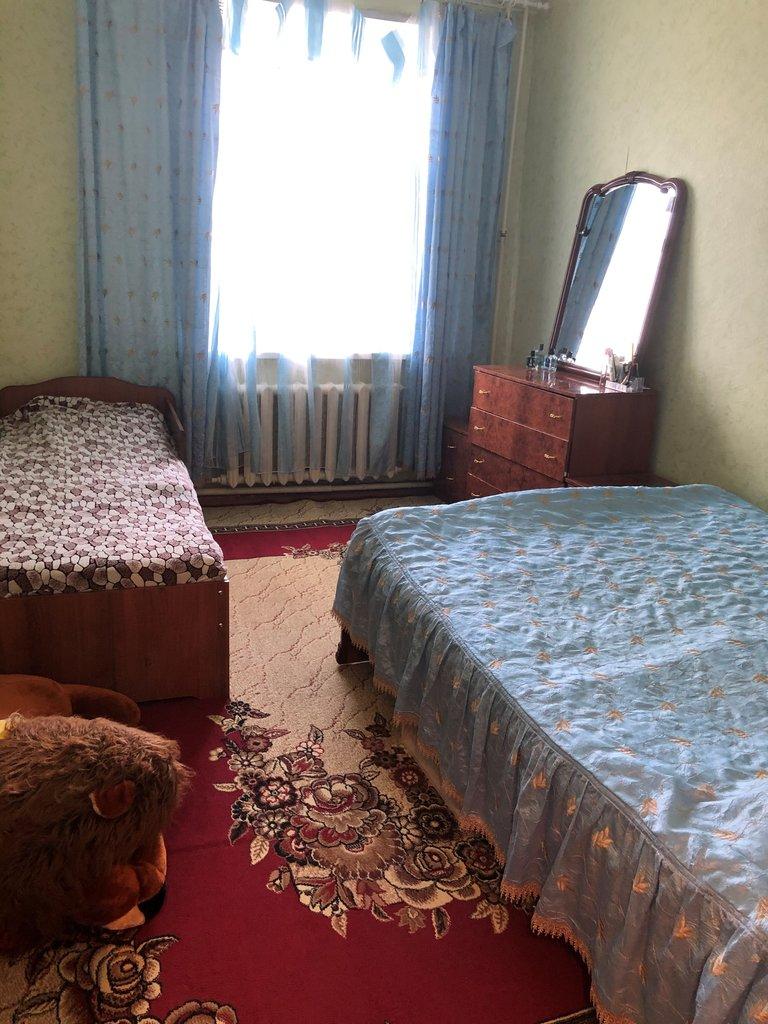 3-комн. квартира: Орск, ул. Советская, д. 72 в Континент