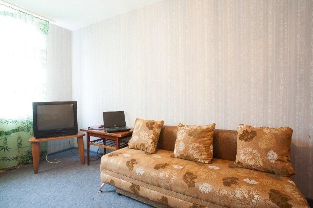 Однокомнатные квартиры: Однокомнатная квартира улица Авиаторов, 40 в Эдем