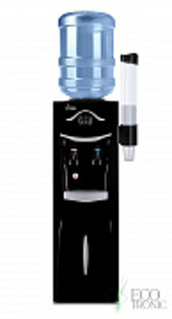Оборудование: Кулер для воды  с холодильником в ТСК+, ООО