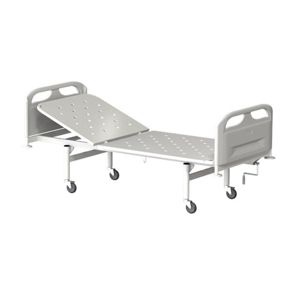 Медицинские кровати: Медицинская кровать КФО-01 МСК-2101 в Техномед, ООО