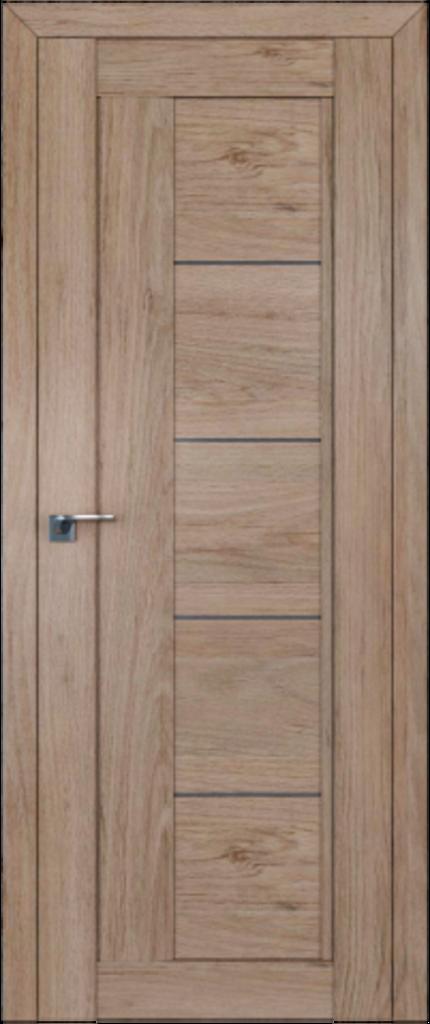 Двери ProfilDoors серия XN: Модель  2.10XN в Салон дверей Доминго Ноябрьск