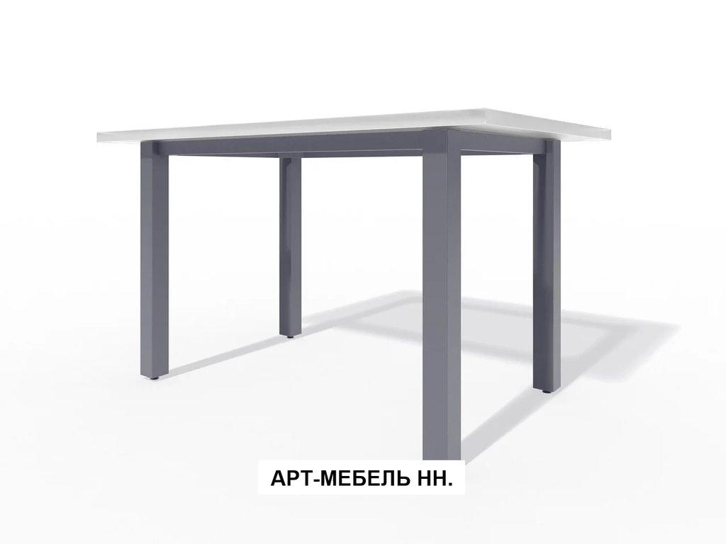 Подстолья для столов.: Подстолье 00.29 (чёрный) в АРТ-МЕБЕЛЬ НН