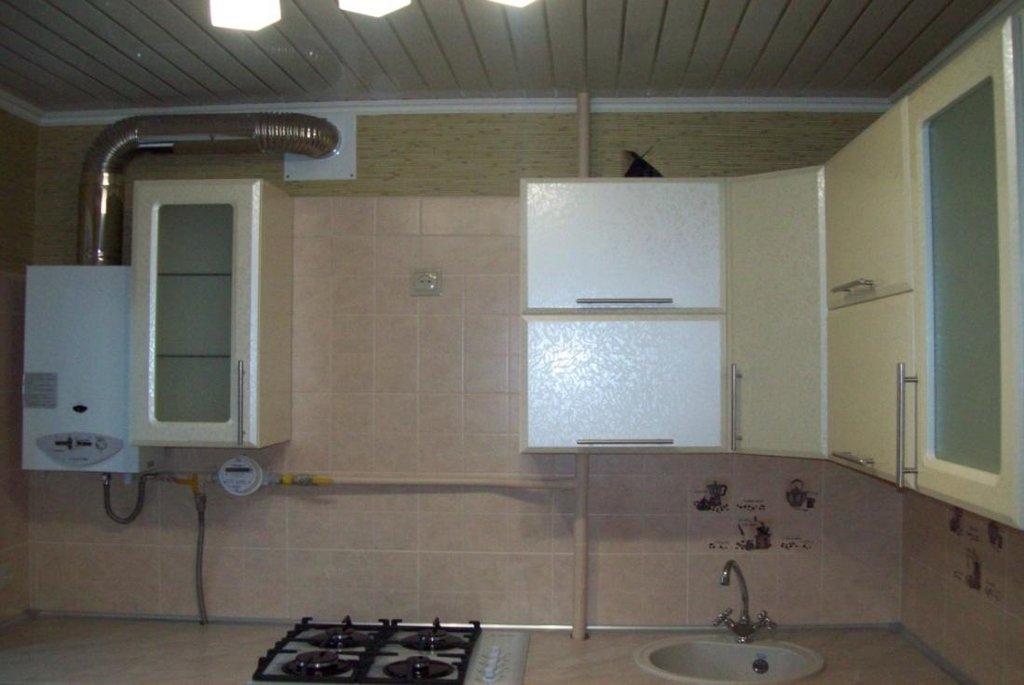 Кухни: Кухня 7 в Золотая рыбка