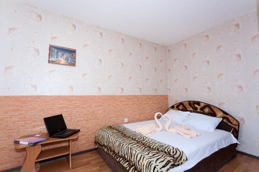 Однокомнатные квартиры: Однокомнатная квартира улица  Молокова, 12 (В) в Эдем