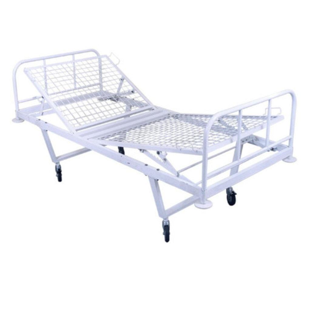 Медицинские кровати: Кровать медицинская для лежачих больных КФ2-01 МСК-102 в Техномед, ООО