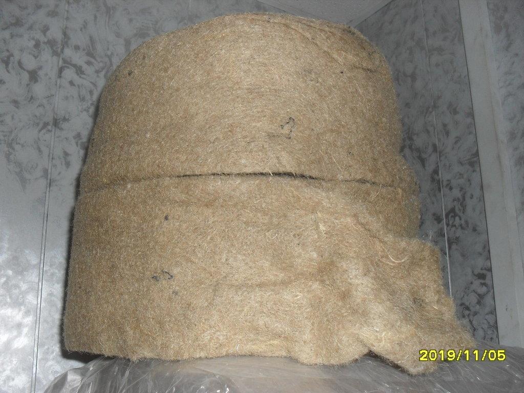 Крепеж, утеплитель, обработка, прочее: Межвенцовый утеплитель 5*150 (20 м) в Погонаж