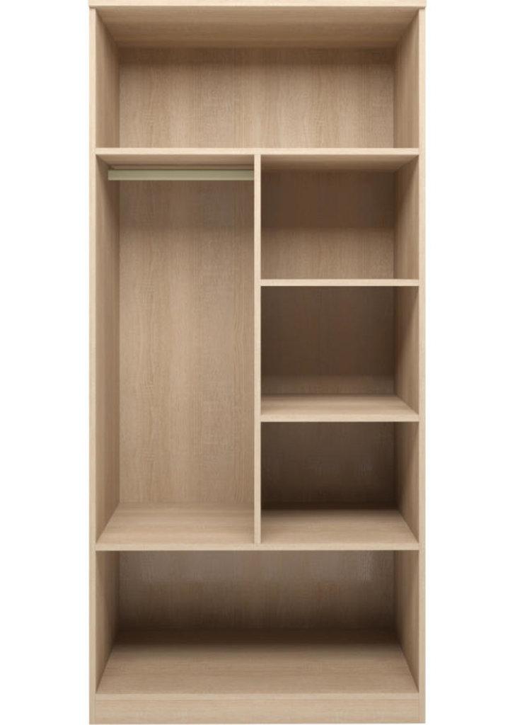 Детские шкафы и стеллажи: Шкаф для одежды 01 Квест в Стильная мебель