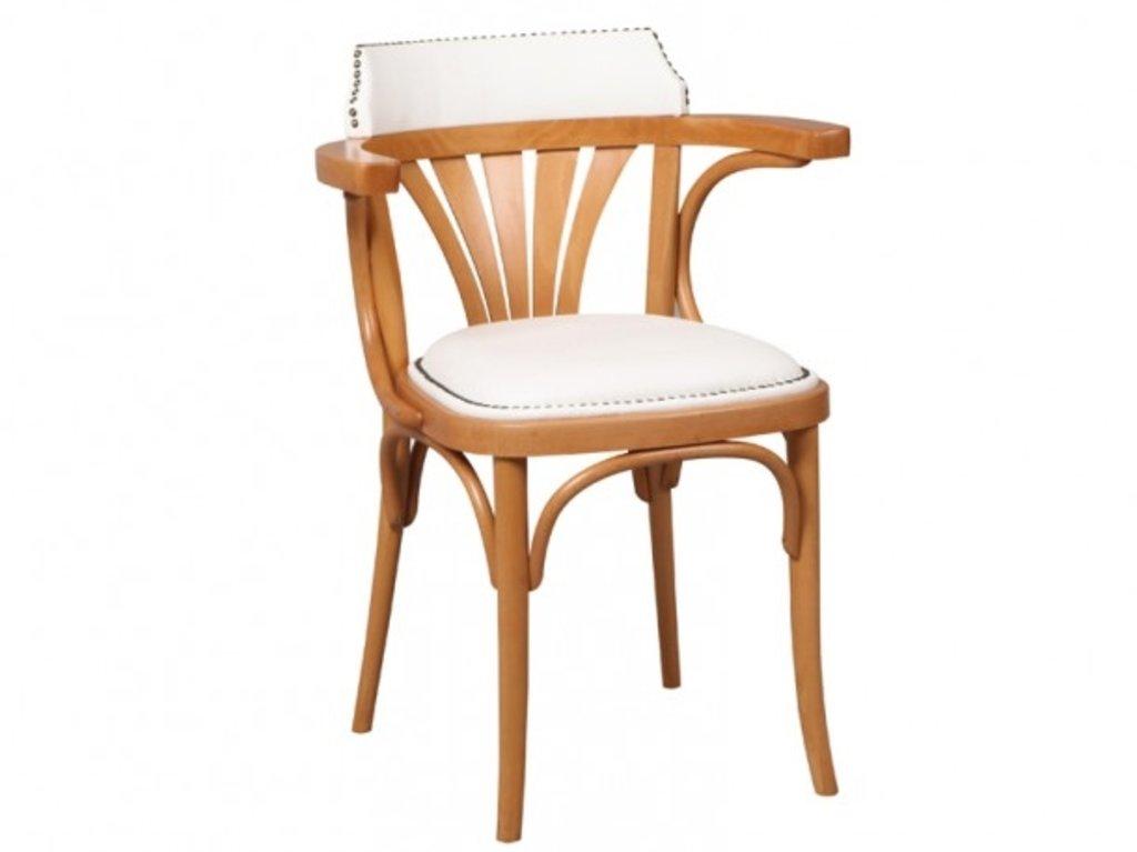 Стулья, кресла деревянный для кафе, бара, ресторана.: Стул 323025 в АРТ-МЕБЕЛЬ НН