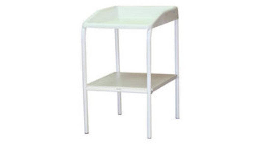 Пеленальные столики: Пеленальный столик АСК СП.04.00 в Техномед, ООО