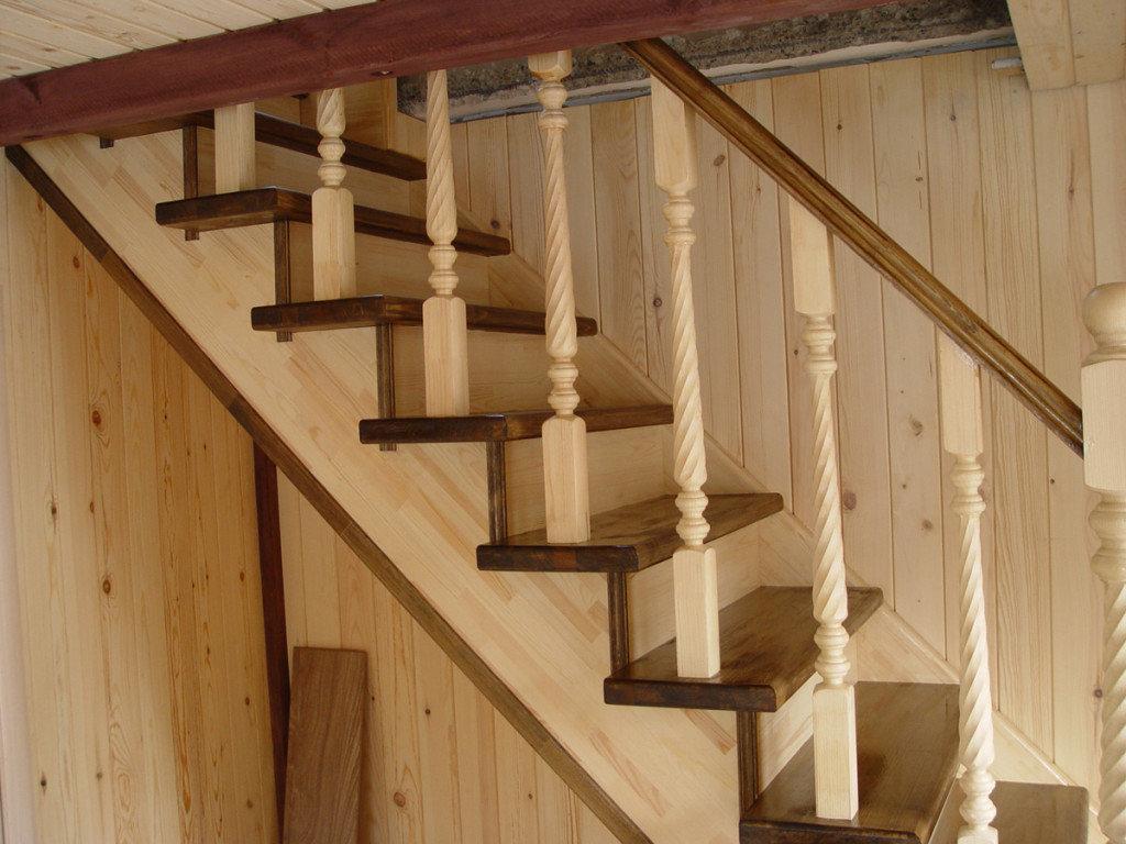 Материалы: Лестница материал в А-Строй