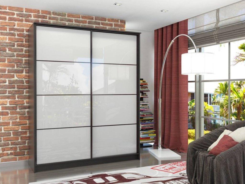 Изготовление мебели: Шкаф-купе в Мебельстройсервис плюс, ООО