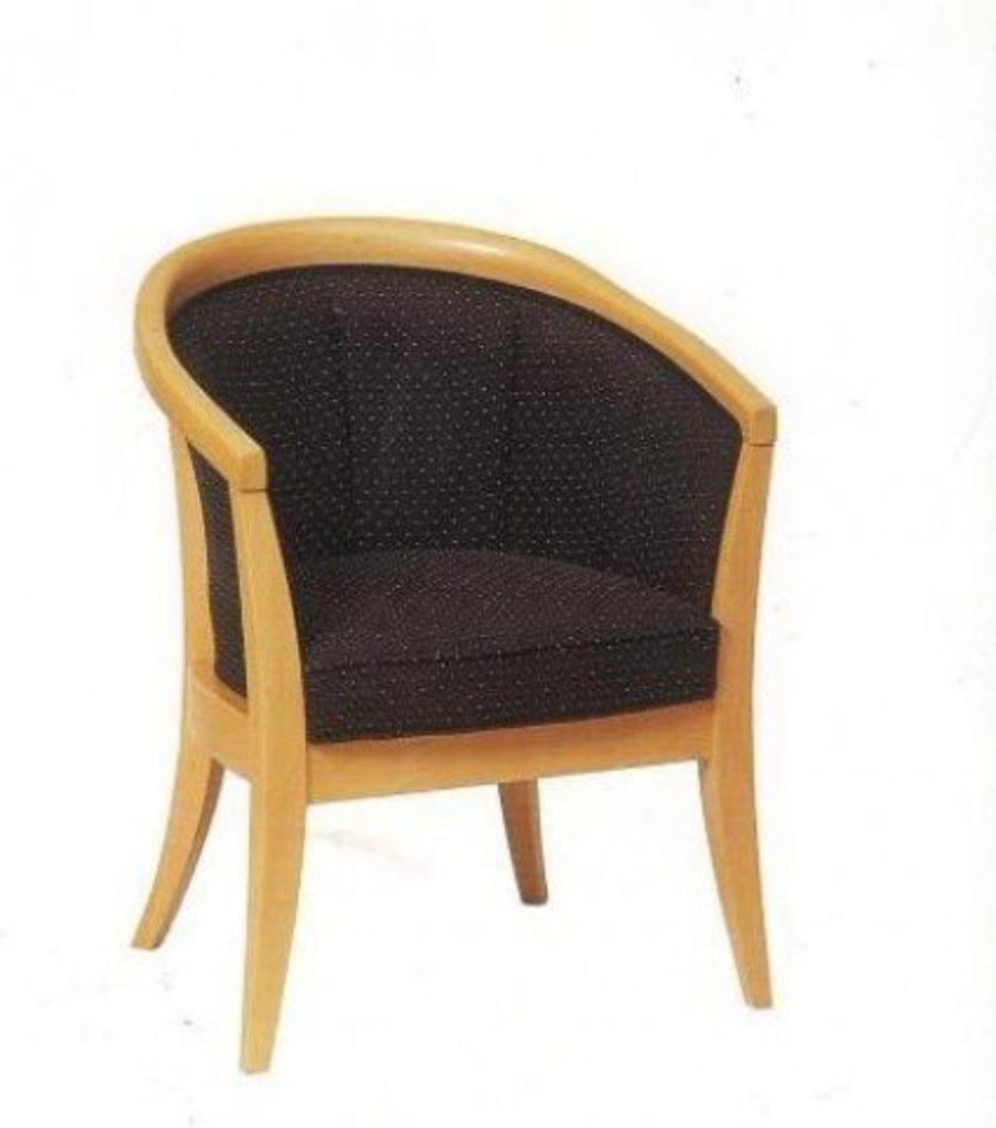 Стулья, кресла деревянный для кафе, бара, ресторана.: Кресло 323169 в АРТ-МЕБЕЛЬ НН