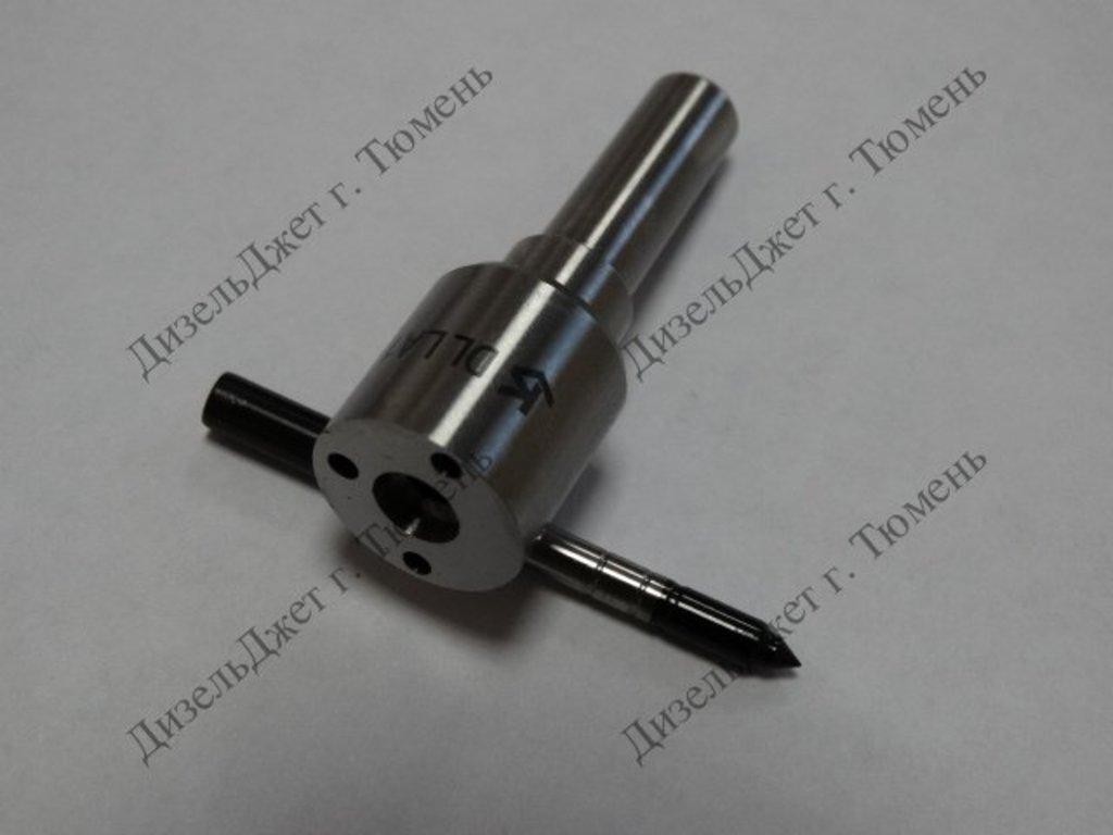 Распылители BOSCH: Распылитель DLLA141P2146 (0433172146) ГАЗ, FOTON. Для двигателей CUMMINS. Подходит для ремонта форсунок BOSCH: 0445120134 в ДизельДжет