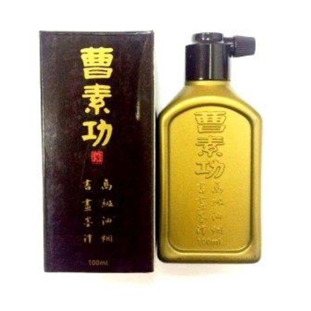 Тушь, чернила: Тушь жидкая черная 100мл Китай в Шедевр, художественный салон