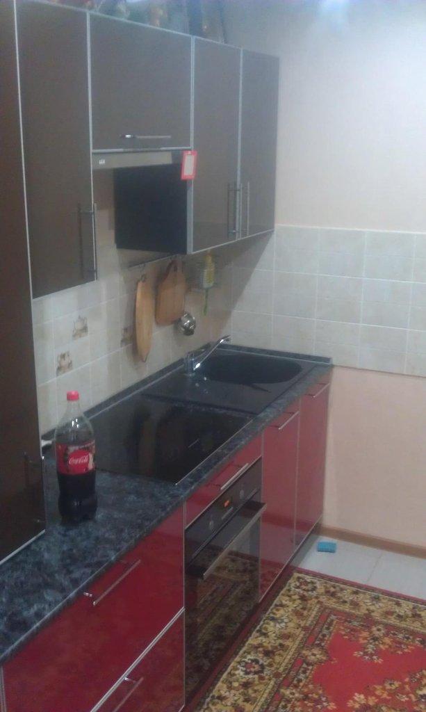Кухни: Кухня 9 в Квадра Мебель