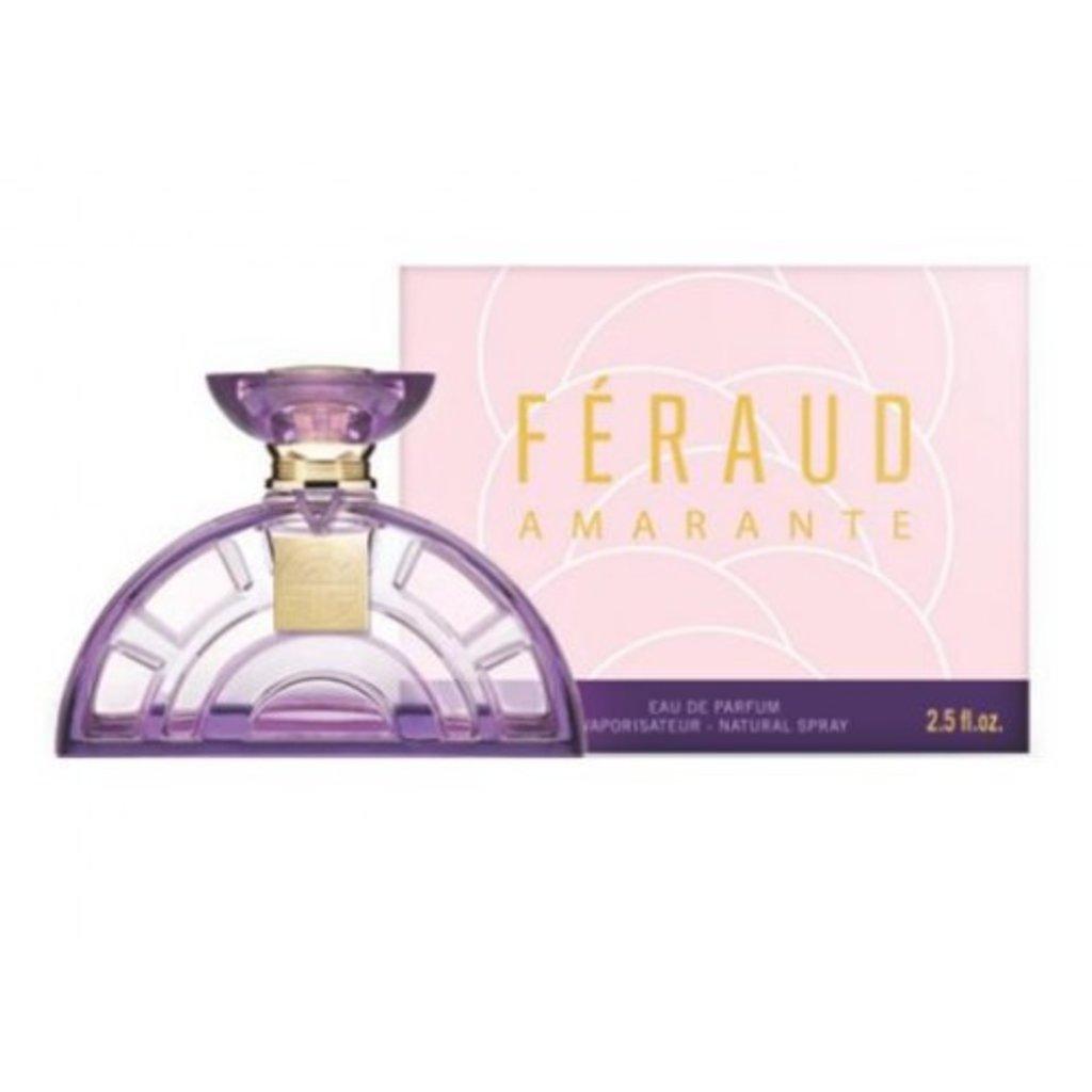 Feraud: Feraud Amarante Парфюмерная вода edp ж 30 ml в Элит-парфюм