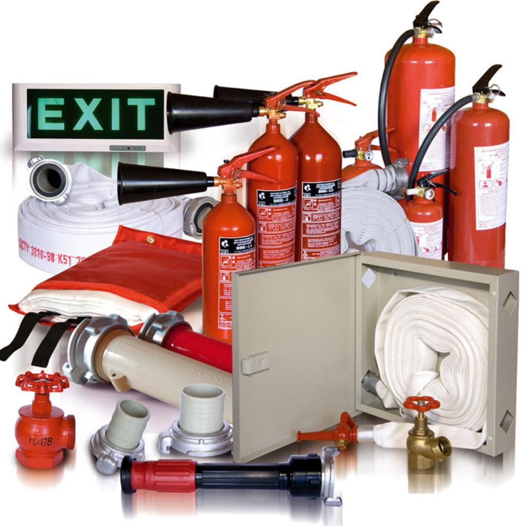 Проектирование и обслуживание систем пожарной сигнализации: Пожарная безопасность зданий в SECURITY MARKET, ООО Вологда Монтаж Сигнал