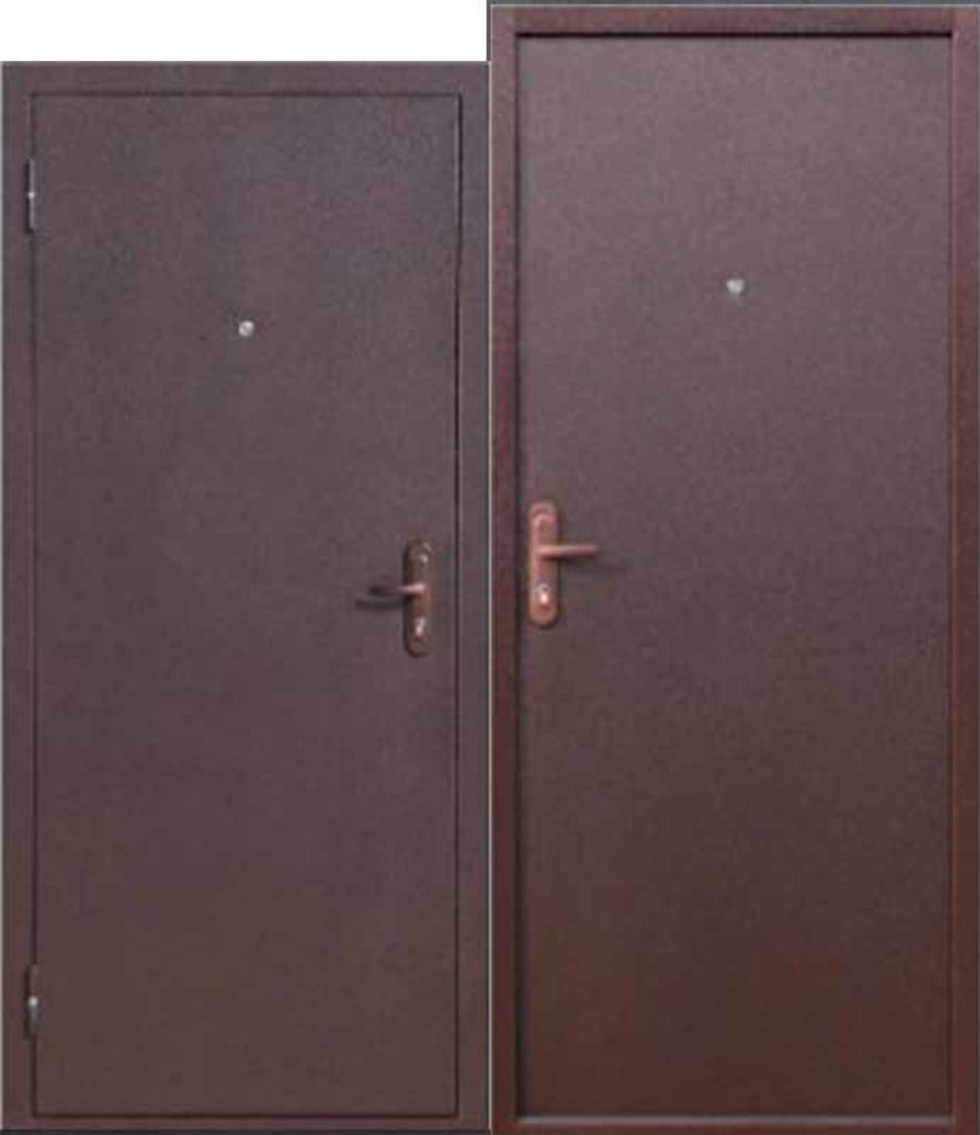 Двери завода Феррони: СтройГОСТ РФ в Модуль Плюс