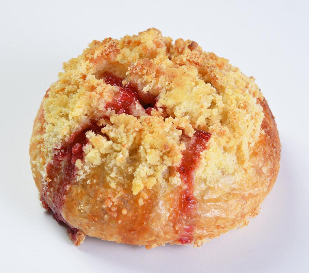 Восточные блюда: Самса яблоко-брусника в Провиант