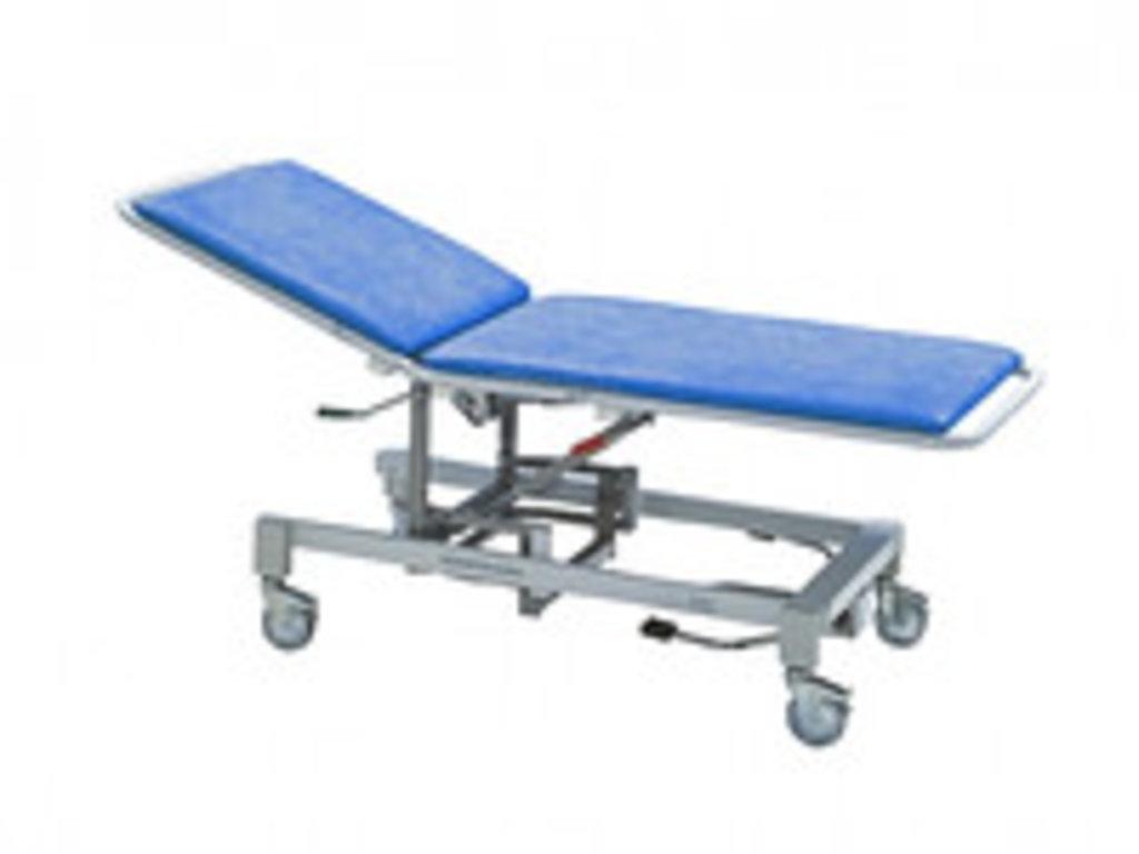 Стол для осмотра: Стол для осмотра Merivaara 409 (вариант 100001202) в Техномед, ООО