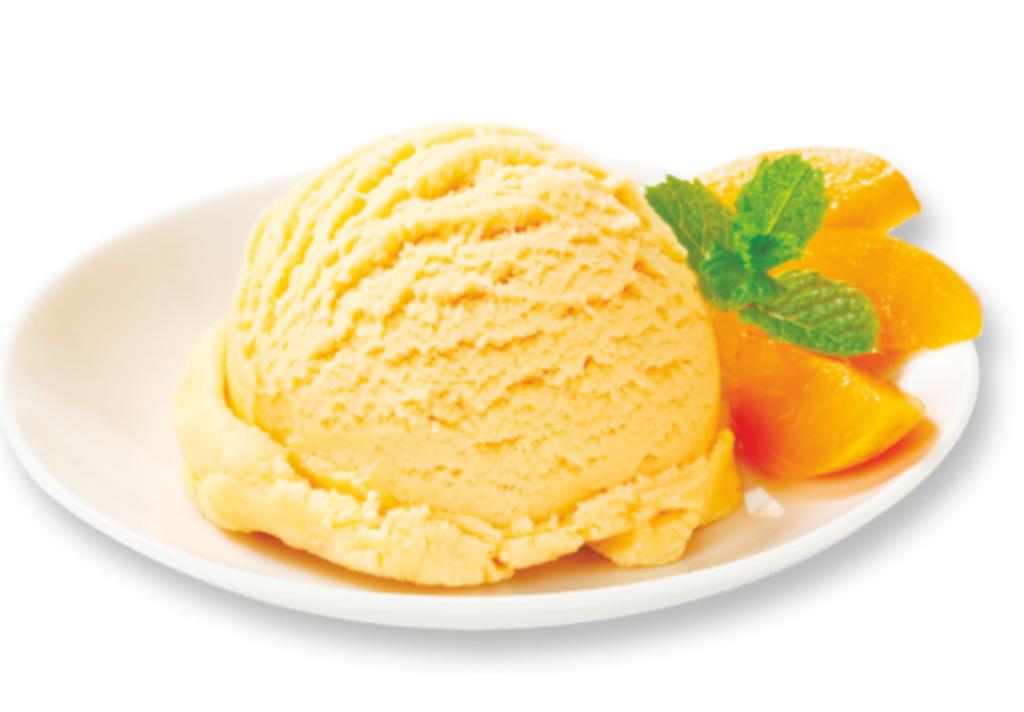 Десерты: Мороженое в Шанхай
