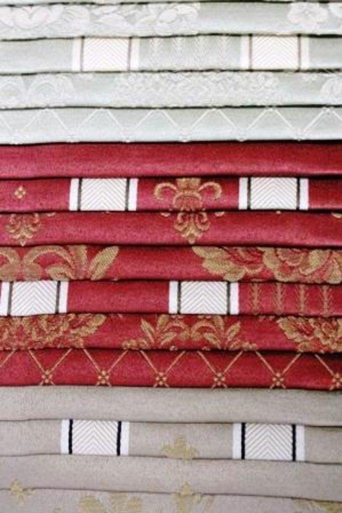 Ткани: Regal в Салон штор, Виссон