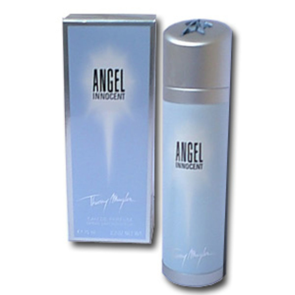 Thierry Mugler: Thierry Mugler Angel Innocent Парфюмерная вода edp ж 75 ml в Элит-парфюм