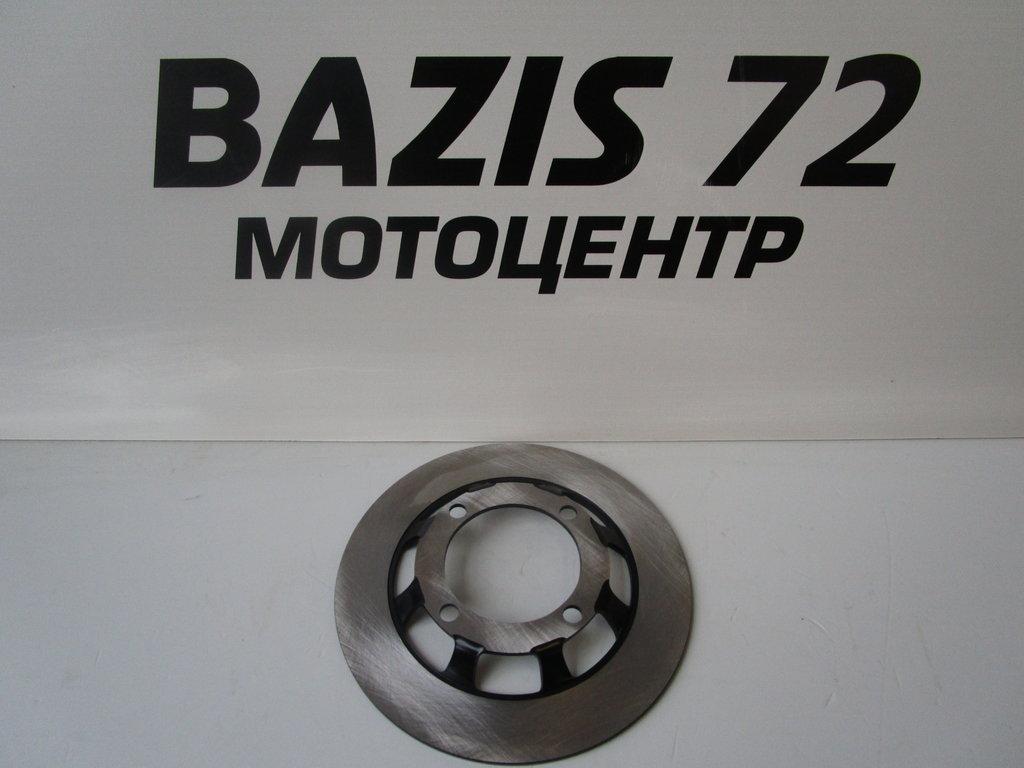 Запчасти для техники CF: Тормозной диск задний CF 9060-080002-1000 в Базис72