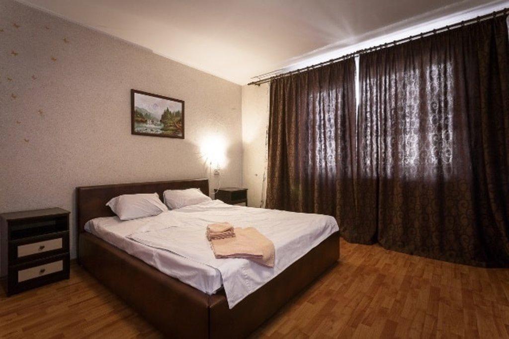 Однокомнатные квартиры: Однокомнатная квартира улица 78 Добровольческой бригады, 3 (А) в Эдем