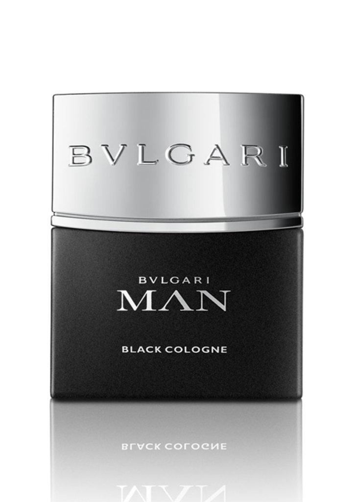 Bvlgari: Bvlgari Man Black Cologne edt м 30 | 30 подмят | 60 ml в Элит-парфюм