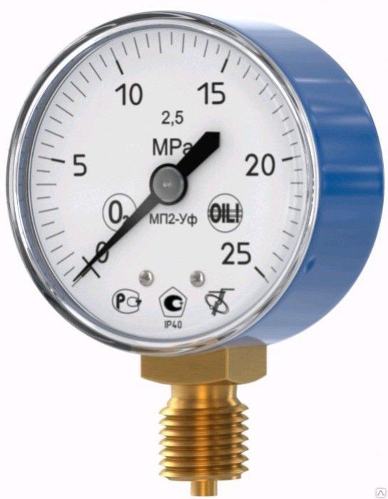Контрольно-измерительные приборы (КИПиА): Манометр технический в Техносервис, ООО