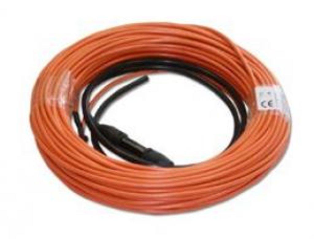 Ceilhit (Испания) двухжильный экранированный греющий кабель: Кабель CEILHIT 22PSVD/18 2050 в Теплолюкс-К, инженерная компания