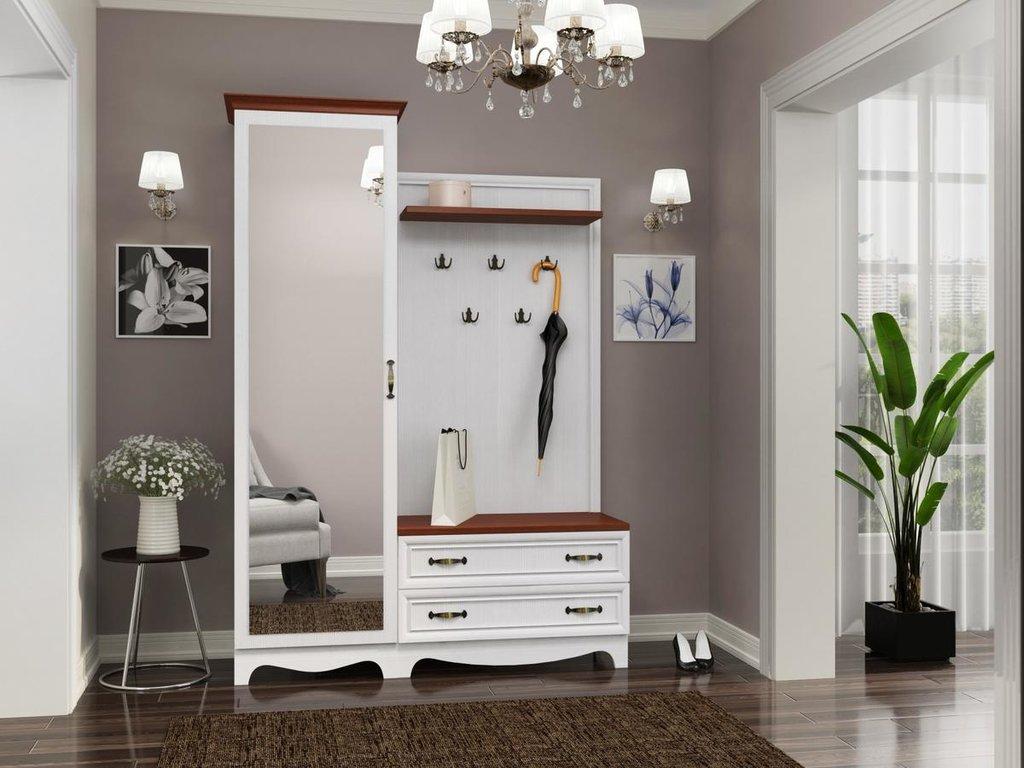 Мебель для прихожей Вентура: Прихожая Вентура в Диван Плюс