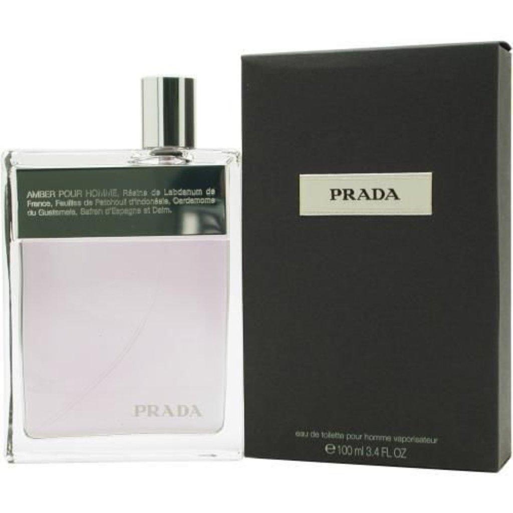 Мужская туалетная вода Prada: Prada edt м 100 ml в Элит-парфюм