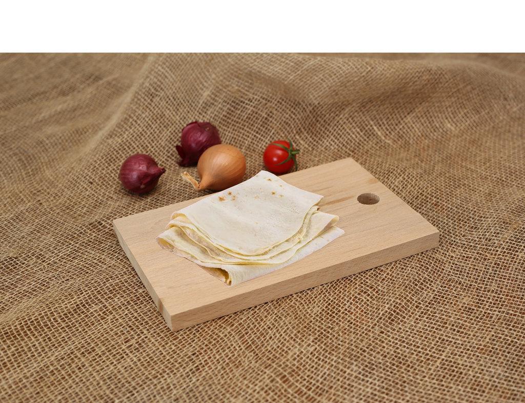 Хлеб и выпечка: Лаваш тонкий в Кафе «Парус»