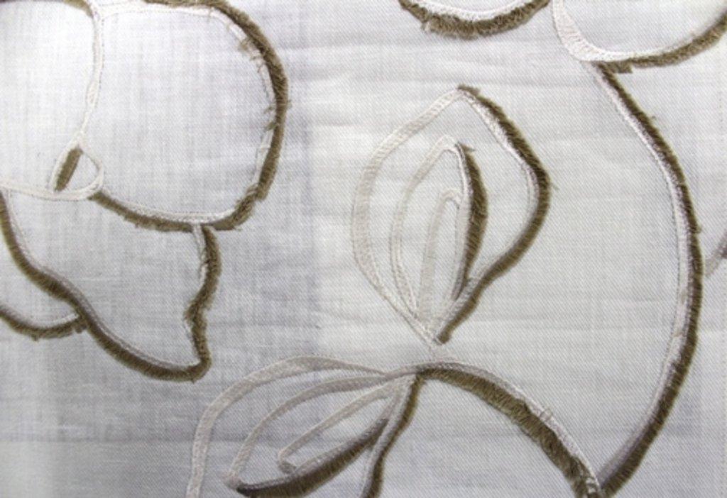 Портьерные ткани: Megara в Салон штор, Виссон