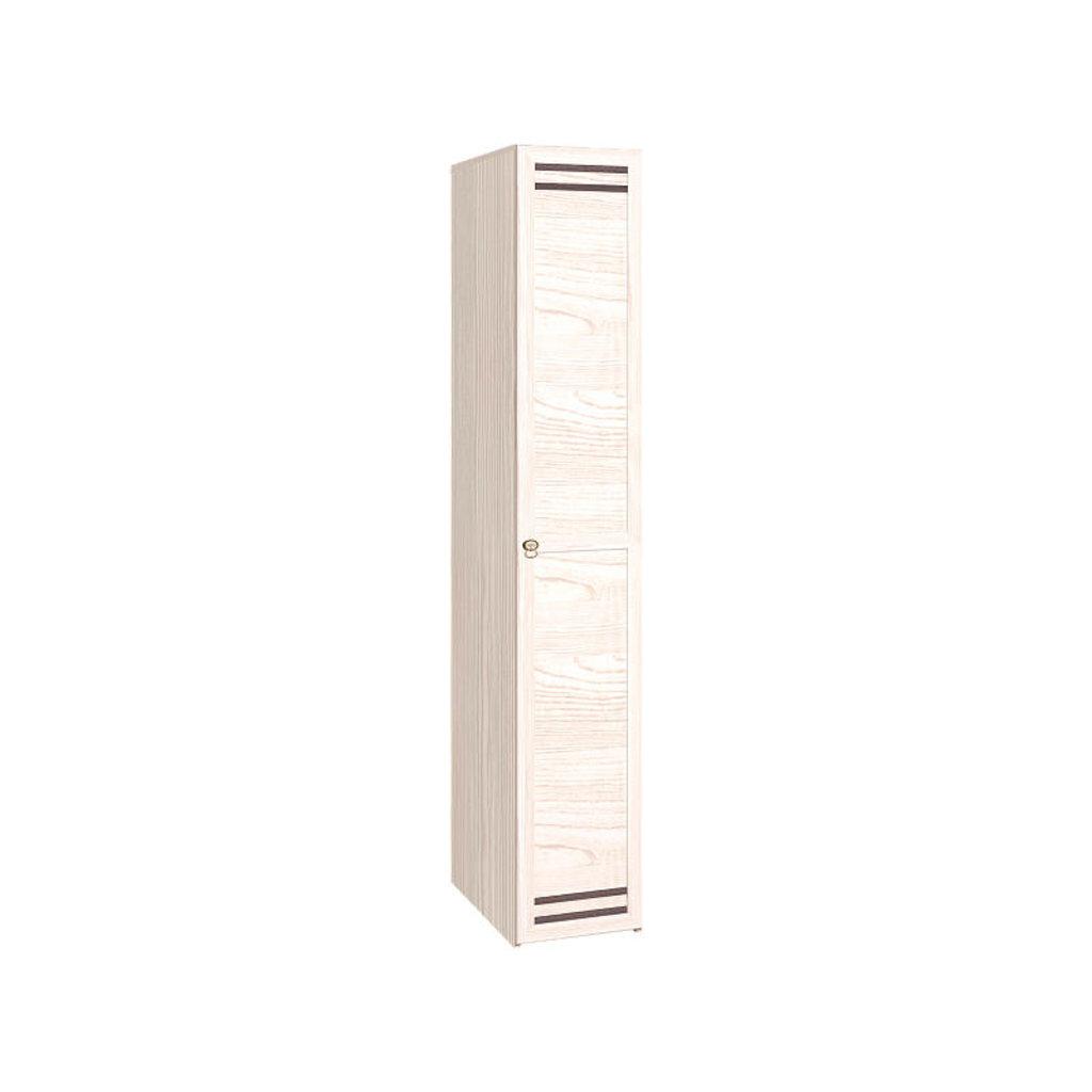 Шкафы для одежды и белья: Шкаф для белья Бриз 55 в Стильная мебель