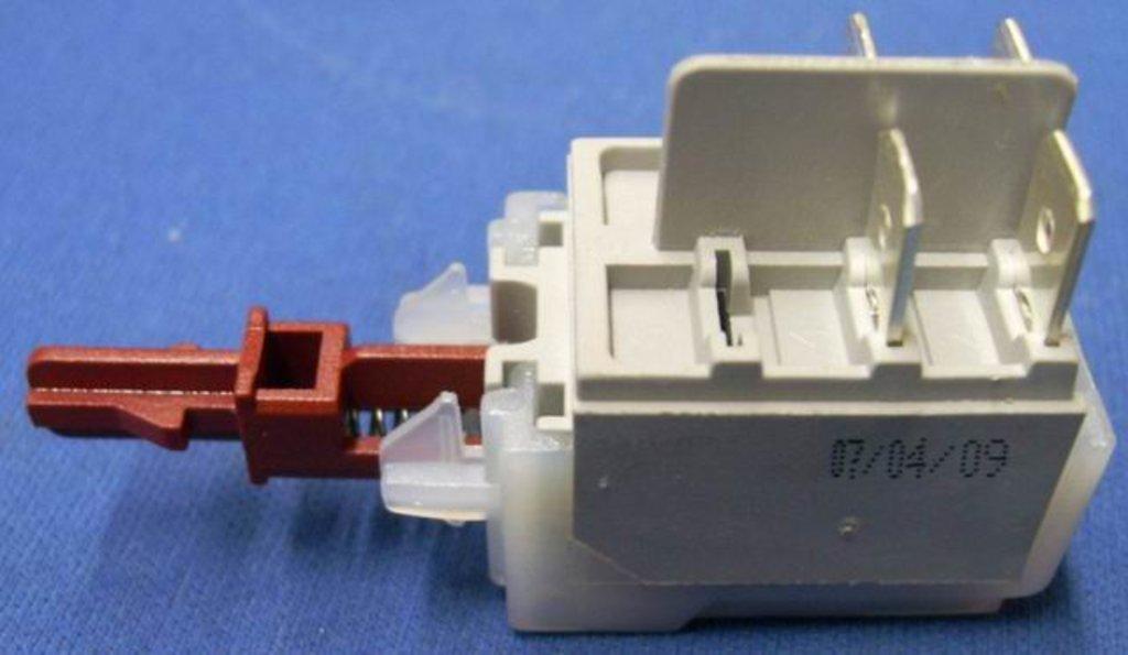 Датчики/выключатели/переключатели: Выключатель сетевой (4-конт, Series: SA, 16(6)/250 - T85) BEKO 2827990100, 2201920500, 2833840100, 2201760500, 2820510100, 14BE001 в АНС ПРОЕКТ, ООО, Сервисный центр