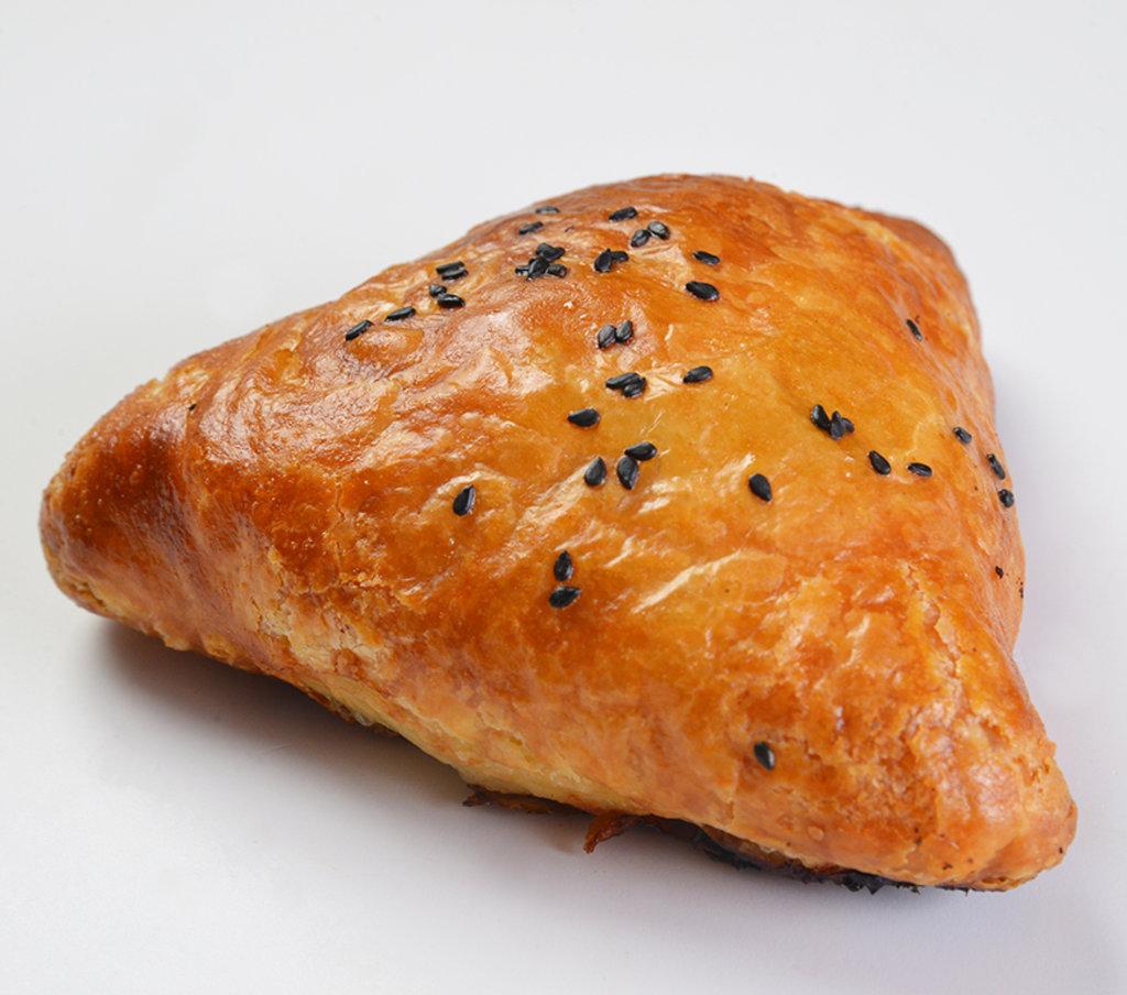 Восточные блюда: Самса по-Маргелански в Провиант