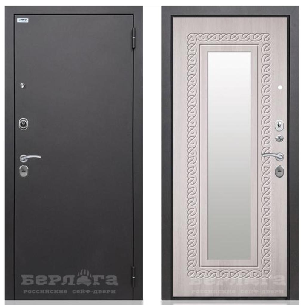 Входные двери в Тюмени: Сейф-дверь Тринити Викинг | Берлога в Двери в Тюмени, межкомнатные двери, входные двери
