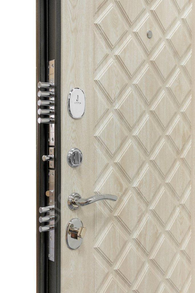 Двери Цитадель: Дверь входная металлическая KAMELOT в Салон дверей Доминго Ноябрьск