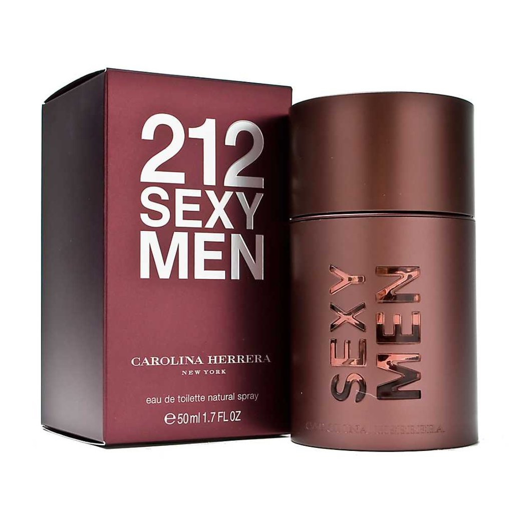 Мужская туалетная вода Carolina Herrera: CH 212 Sexy Men Туалетная вода edt 30   50   150ml ДЕЗОДОРАНТ в Элит-парфюм
