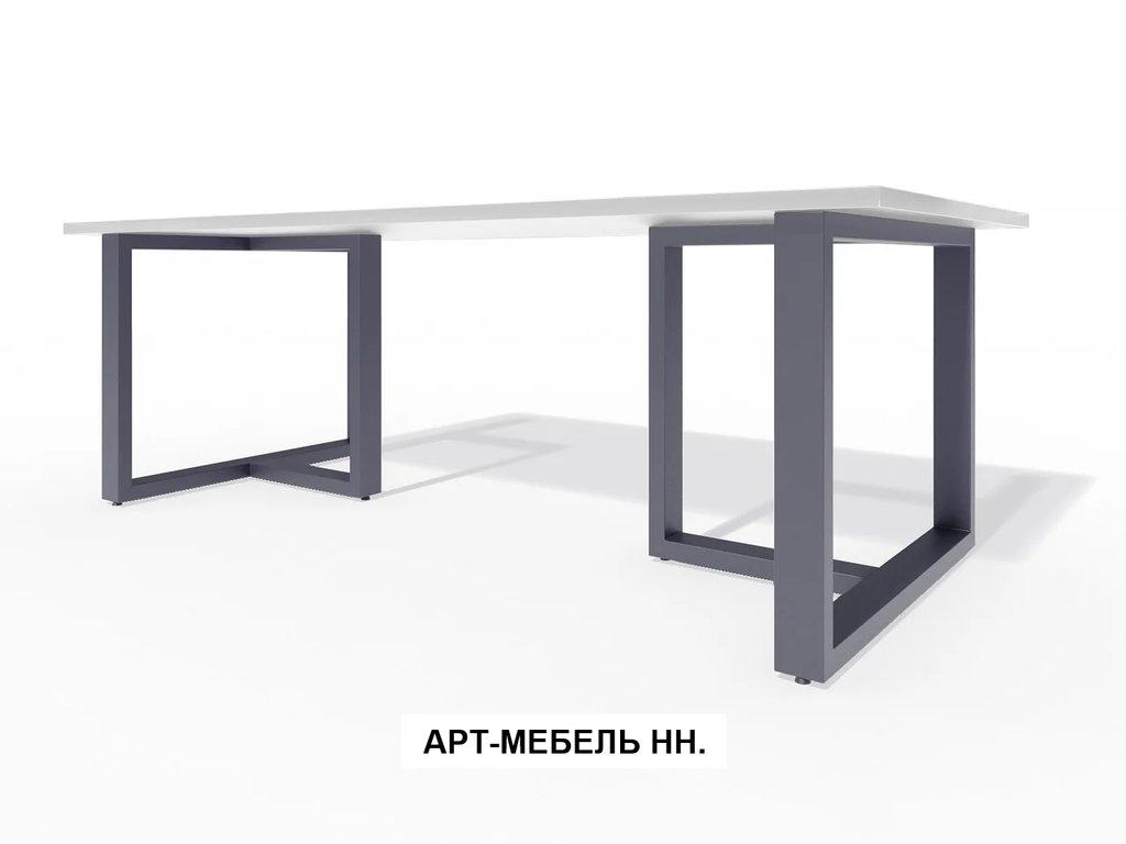 Подстолья для столов.: Подстолье 0.46 (чёрный) в АРТ-МЕБЕЛЬ НН