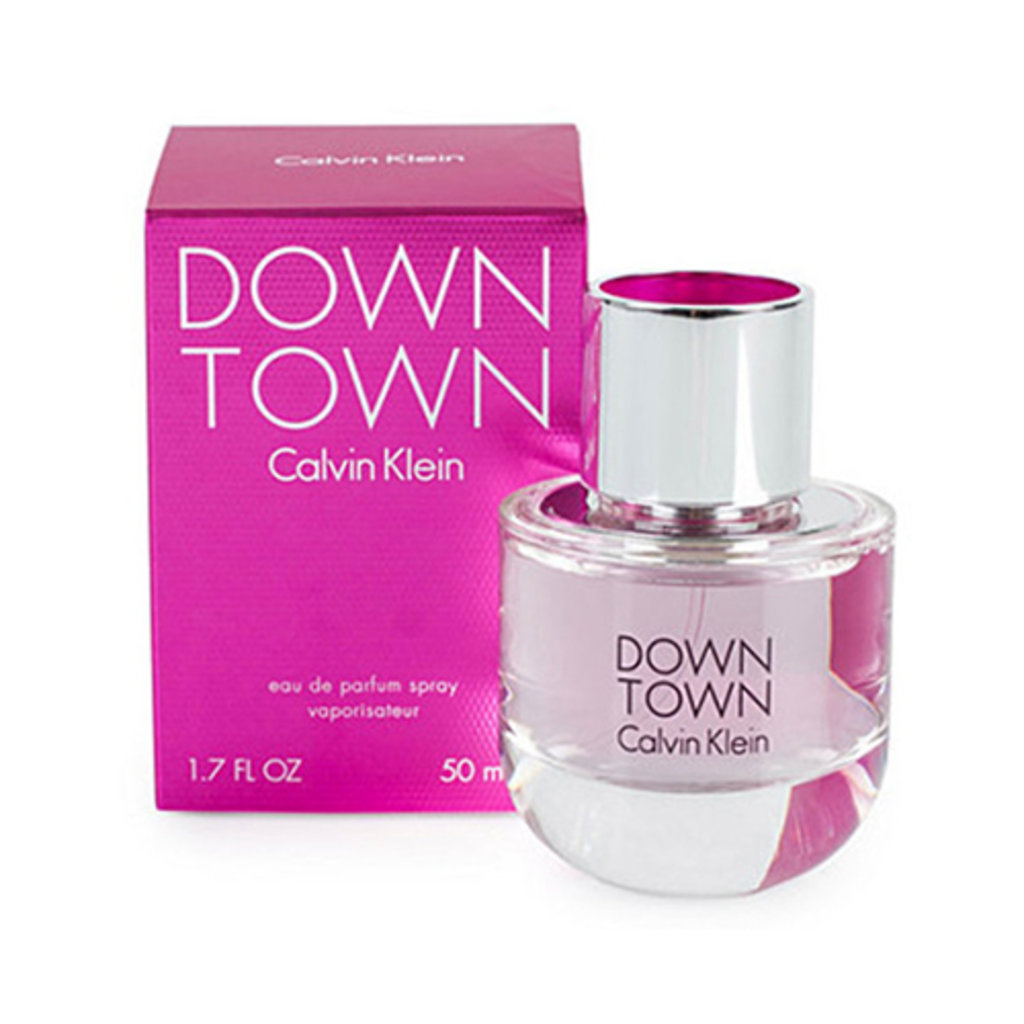 Для женщин: Calvin Klein Downtown edp 30 | 50 | 90ml в Элит-парфюм
